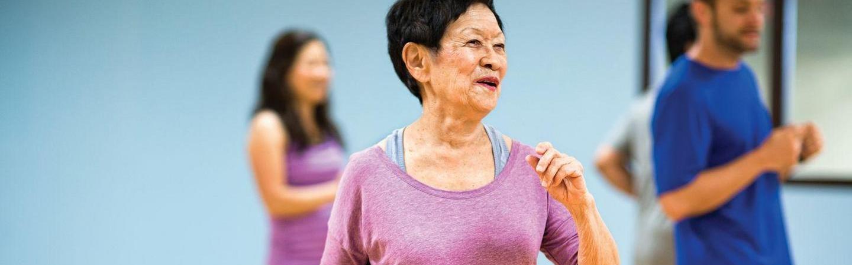 Active Older Adults (Seniors) | Athens-McMinn Family YMCA