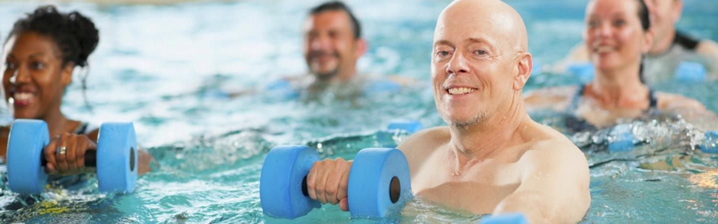 Water Fitness Classes   Athens-McMinn Family YMCA