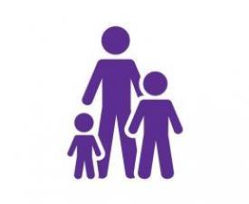 Junior Family Household